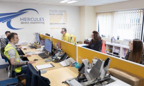 Hercules Office Team